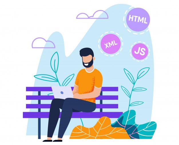 Фрилансер вакансии программиста я веб дизайнер фрилансер